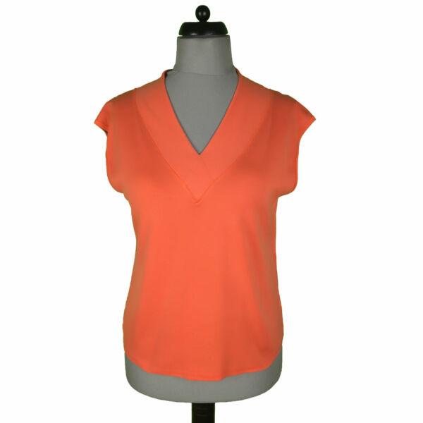 Narancssárga póló