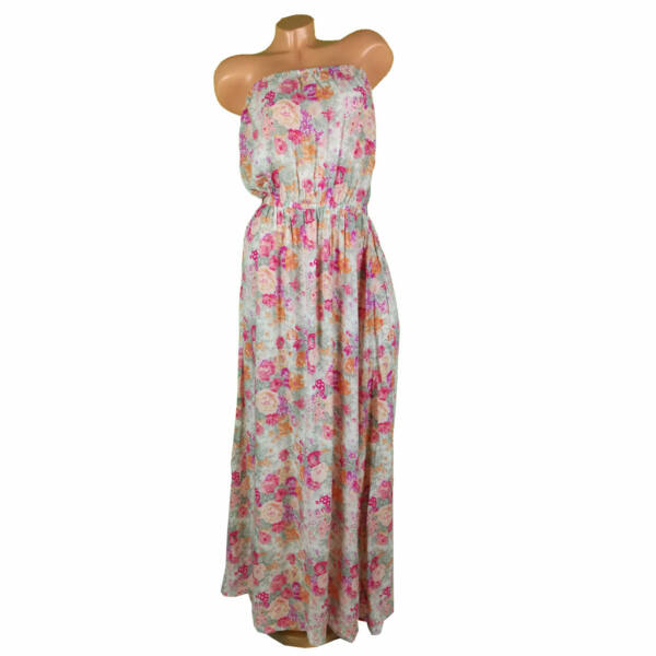 Színes nyári ruha