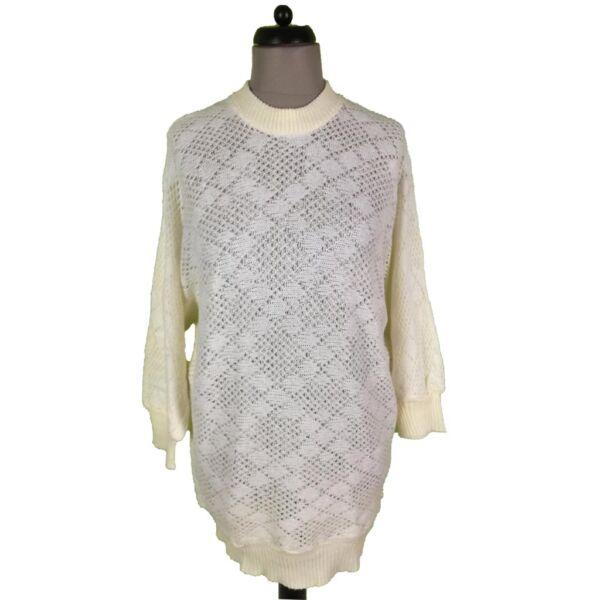 Vékony pulóver