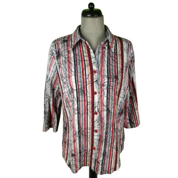 Bordázott ing