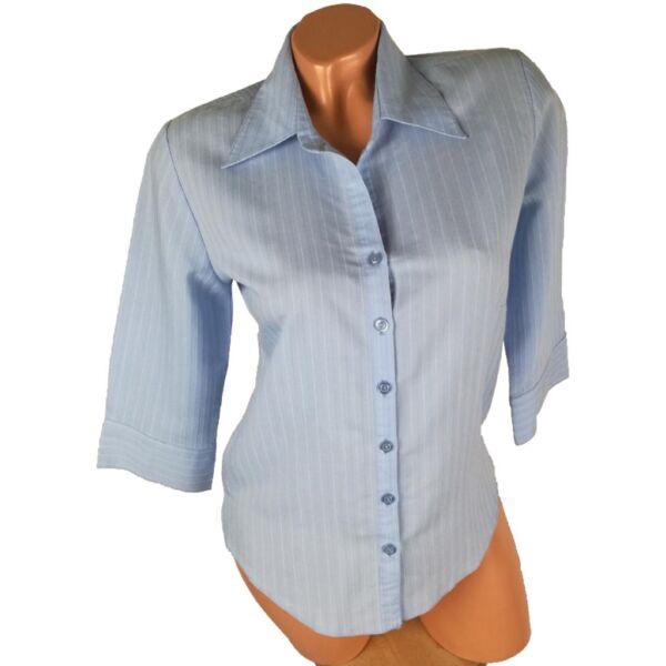 Halványkék ing