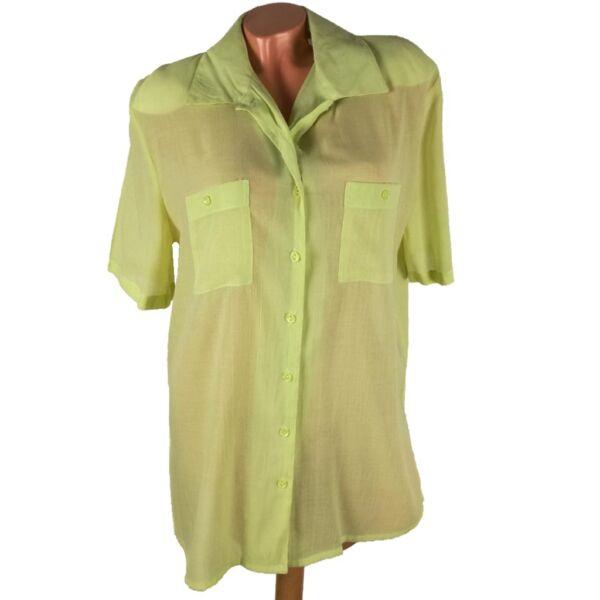 Neonzöld ing