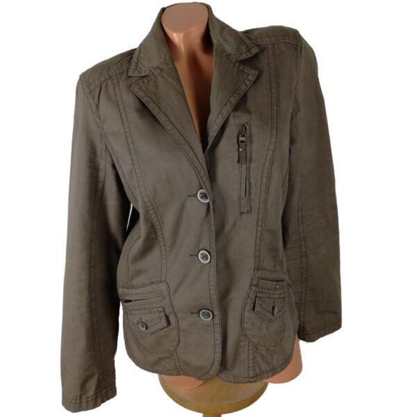 Cecil őszi kabát