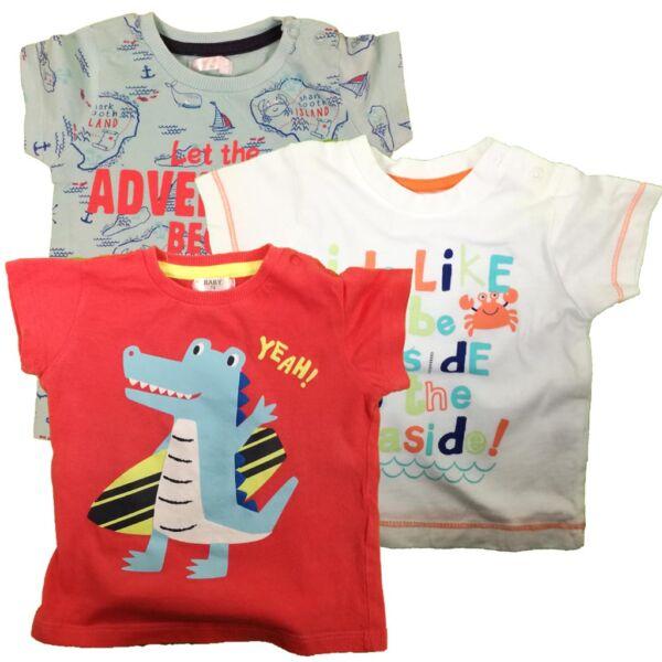 Gyerek pamut pólók (74)