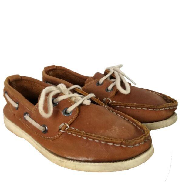 Marks&Spencer bőrcipő