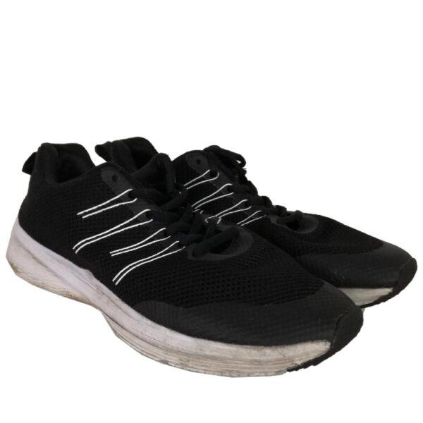 Memóriahabos sportcipő