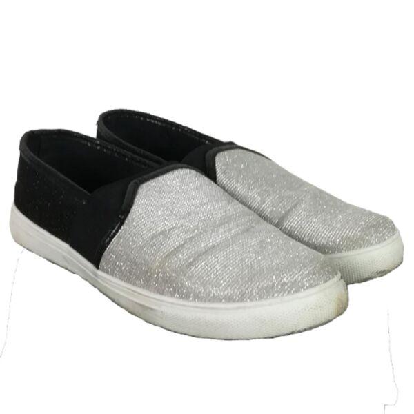 Csillogó cipő