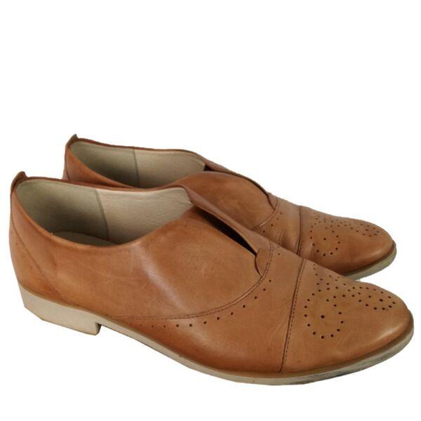 West cipő