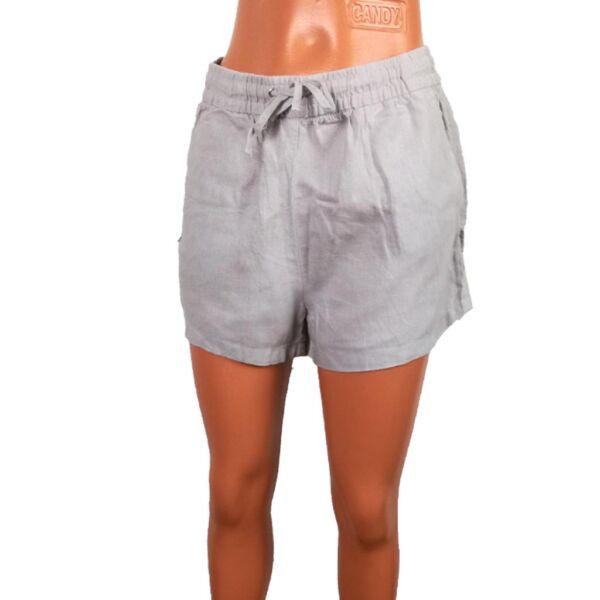 H&M len rövidnadrág