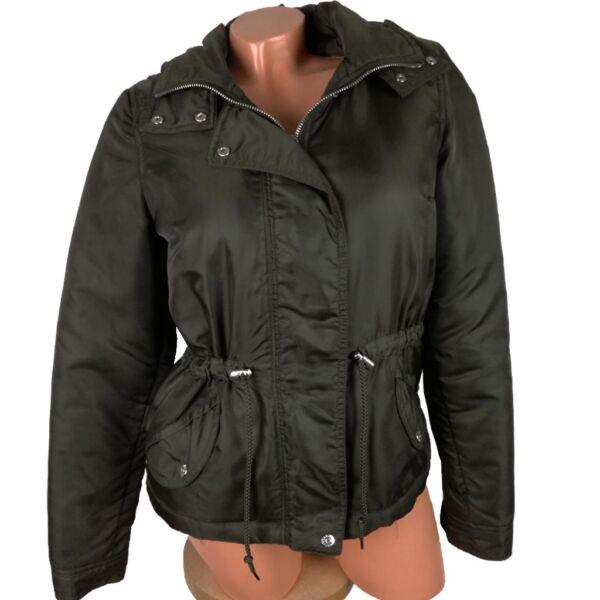 Rövid állású dzseki