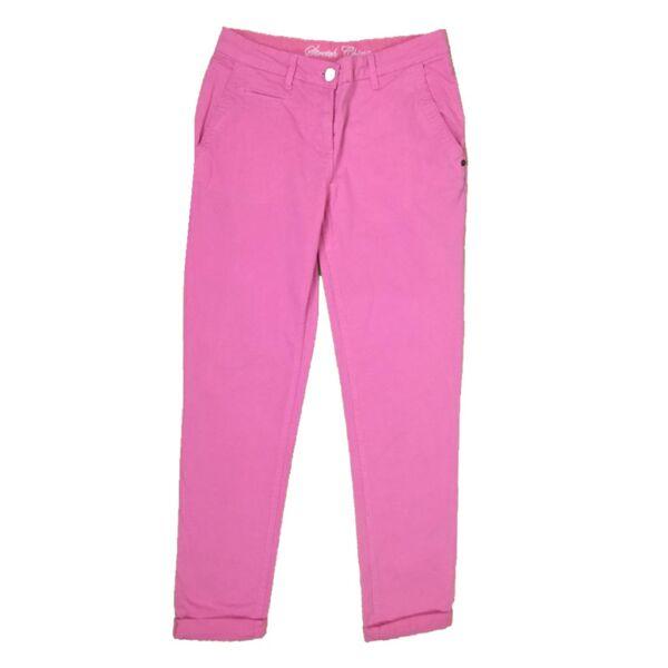 Rózsaszín csőgatyó