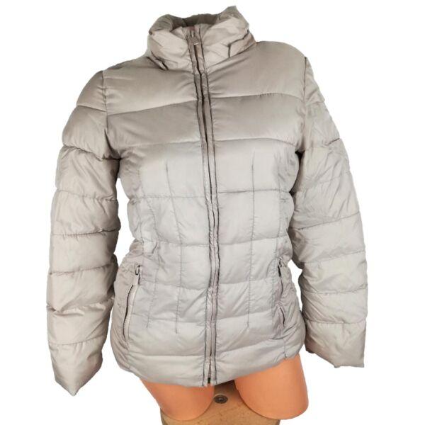Pufis, steppelt kabát
