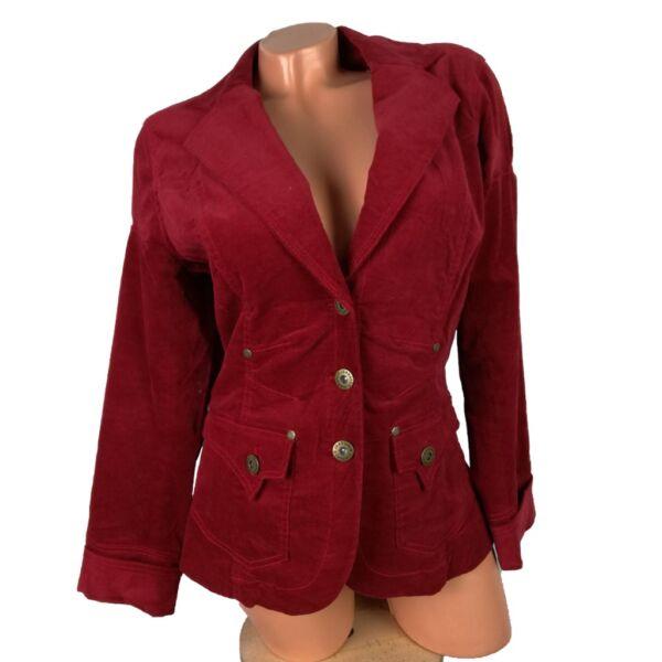 Bársony kabát