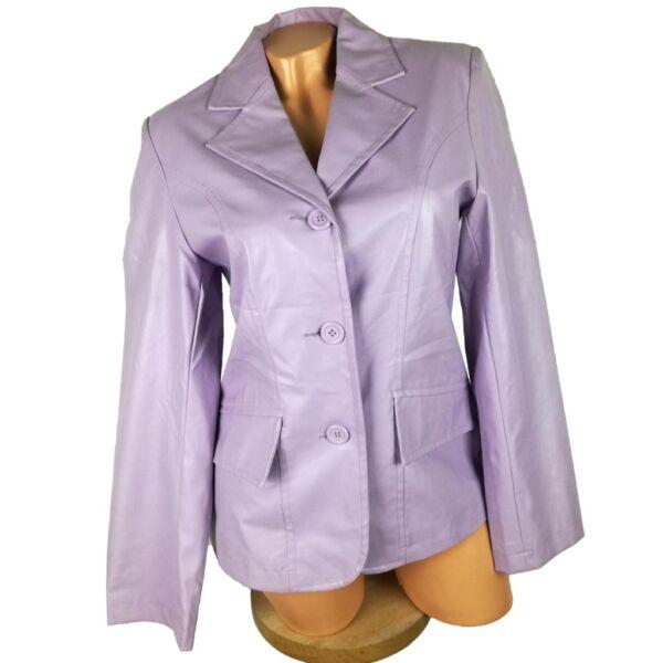 Új, címkés kabát