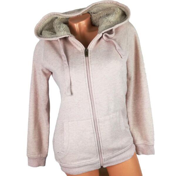 Bélelt pulóver