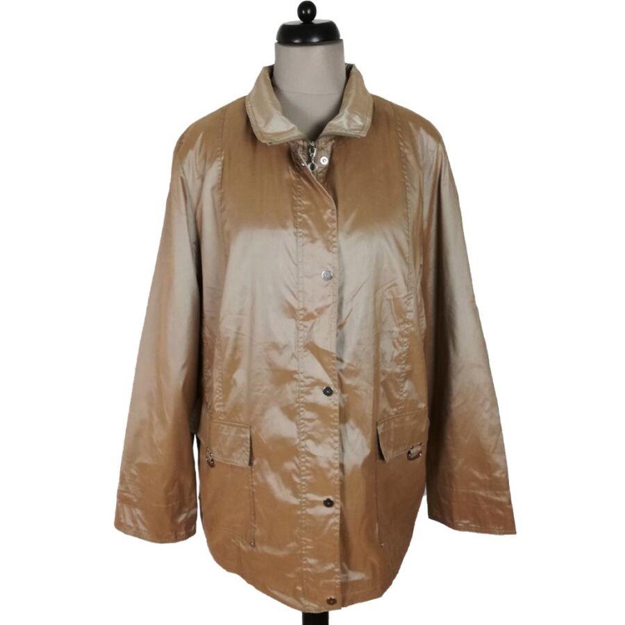 Csillogó kabát